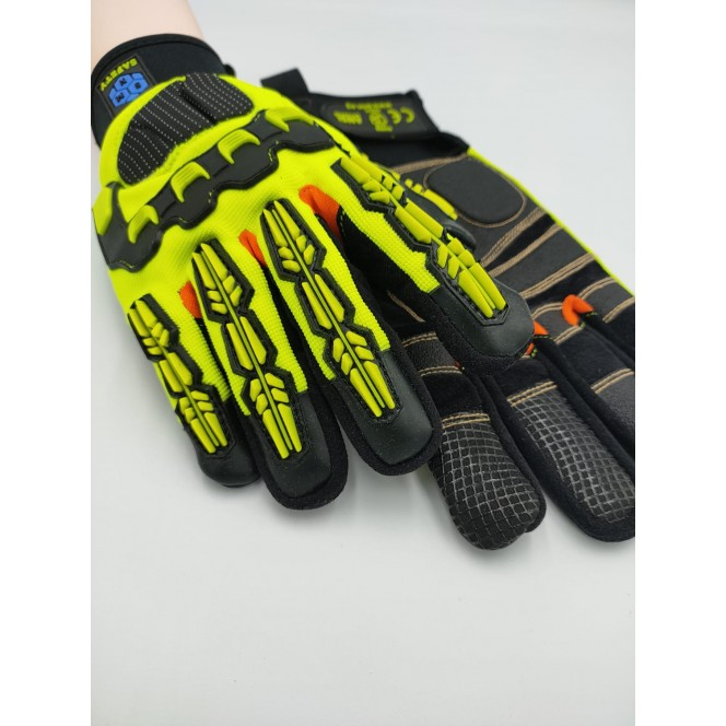 IMPACT GLOVES IG1207