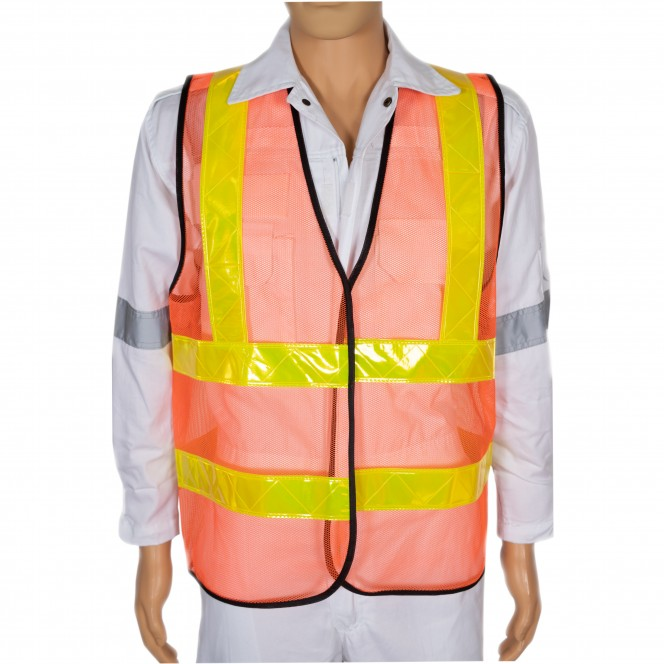 HI-VIS SAFETY VEST (4)