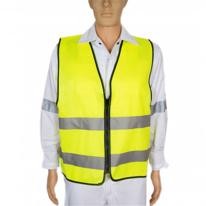 HI-VIS SAFETY VEST (5)