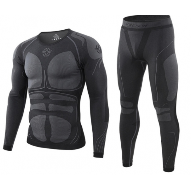 LONG JOHN THERMAL UNDERWEAR