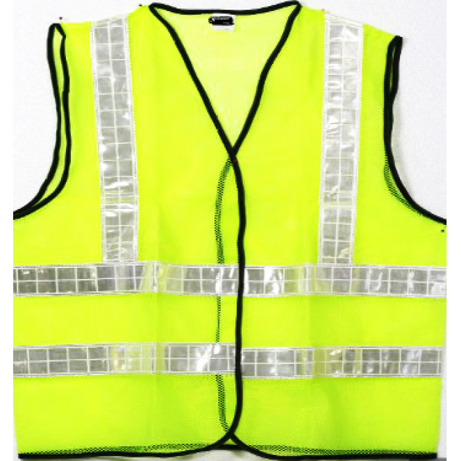 HI-VIS SAFETY VEST (1)