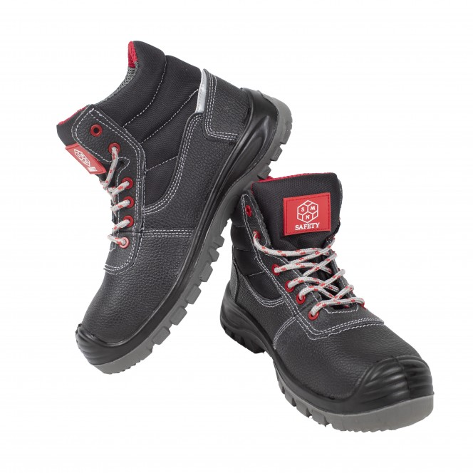 SAFETY SHOES SMN1510 (High-Cut)