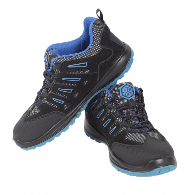 SPORTS SAFETY SHOES SMN3229-2