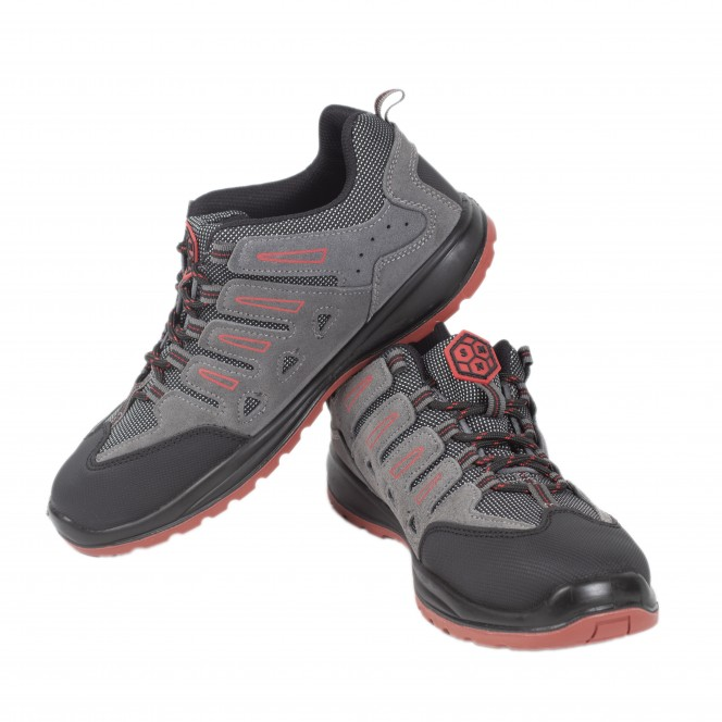 SPORTS SAFETY SHOES SMN3229-1