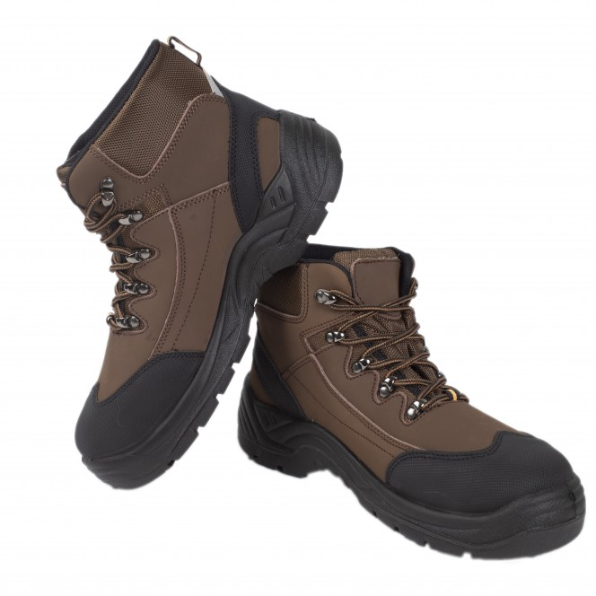 SAFETY SHOES SMN7137-1 (High-Cut)